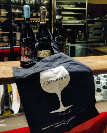 Shopper - Vineria all'Amarone