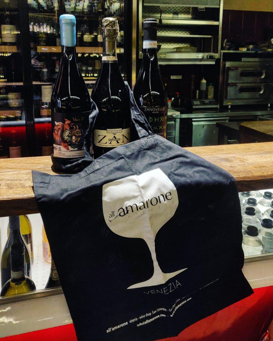 Shopper - Vineria all'Amarone