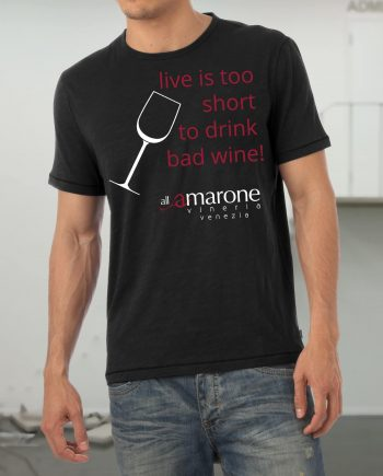 T-Shirt - Vineria all'Amarone