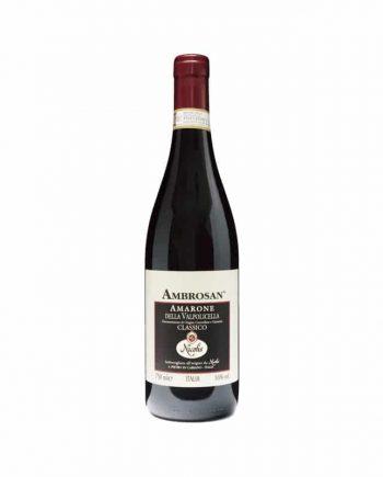 "Amarone della Valpolicella ""Ambrosan"" - Nicolis"