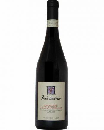 Amarone della Valpolicella - Monte Santoccio