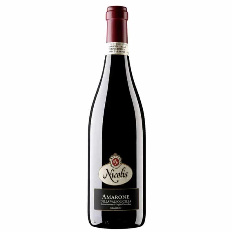 Amarone della Valpolicella - Nicolis