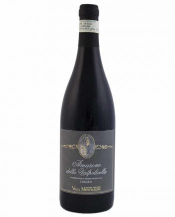 Amarone della Valpolicella Riserva - Villa Monteleone