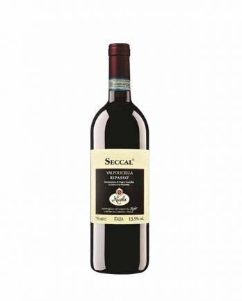 """Valpolicella Ripasso """"Seccal"""" - Nicolis"""