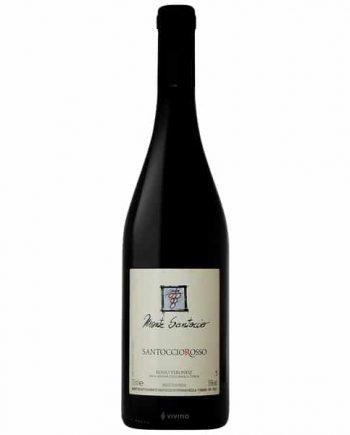 Santoccio Rosso Veronese IGT - Monte Santoccio