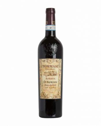 Amarone della Valpolicella Riserva - Tommasi