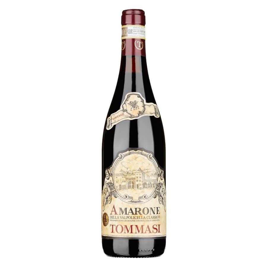 Amarone della Valpolicella Classico - Tommasi