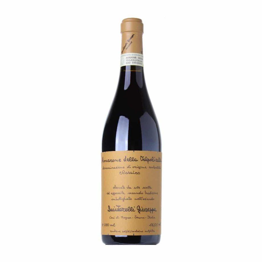 Amarone della Valpolicella DOP Classico - Giuseppe Quintarelli