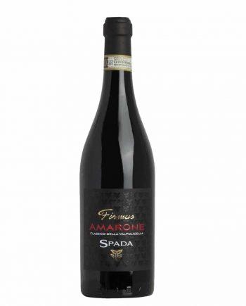 Amarone della Valpolicella DOCG Classico - Spada